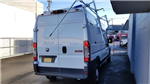 2018 ProMaster 3500 High Roof, Adrian Steel General Service Cargo Van Upfit #R180075 - photo 8