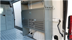 2018 ProMaster 3500 High Roof, Adrian Steel General Service Cargo Van Upfit #R180075 - photo 10
