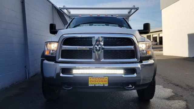 2018 Ram 5500HD Tradesman 84 CA RWD #R180079 - photo 6