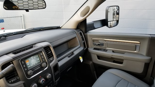 2018 Ram 5500 Regular Cab DRW 4x2,  Knapheide Contractor Body #R180079 - photo 11