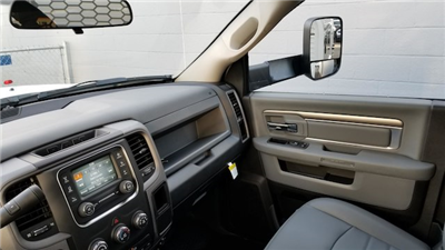 2018 Ram 5500 Regular Cab DRW 4x2,  Knapheide Contractor Body #R180079 - photo 12