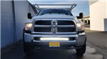 2018 Ram 5500 Regular Cab DRW 4x2,  Knapheide Contractor Body #R180079 - photo 7