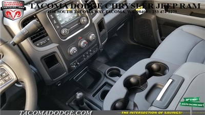 2018 Ram 5500 Regular Cab DRW 4x4 Cab Chassis #R180088 - photo 7