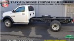 2018 Ram 5500 Regular Cab DRW 4x4 Cab Chassis #R180088 - photo 3