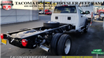 2018 Ram 5500 Regular Cab DRW 4x4 Cab Chassis #R180088 - photo 6