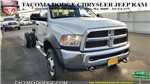 2018 Ram 5500 Regular Cab DRW 4x4 Cab Chassis #R180088 - photo 8