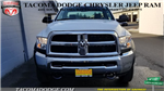 2018 Ram 5500 Regular Cab DRW 4x4 Cab Chassis #R180088 - photo 9