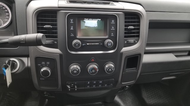 2018 Ram 5500 Crew Cab DRW 4x4,  Harbor Standard Contractor Contractor Body #R180094 - photo 13