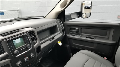 2018 Ram 5500 Crew Cab DRW 4x4,  Harbor Standard Contractor Contractor Body #R180094 - photo 14