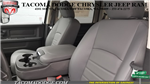2018 Ram 5500 Crew Cab DRW 4x4, Harbor Standard Contractor Contractor Body #R180094 - photo 9