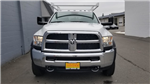 2018 Ram 5500 Crew Cab DRW 4x4,  Harbor Standard Contractor Contractor Body #R180094 - photo 8