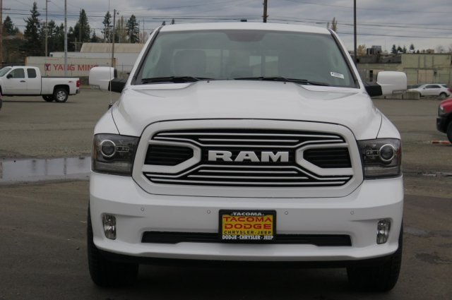 2018 Ram 1500 Crew Cab 4x4, Pickup #R180098 - photo 3