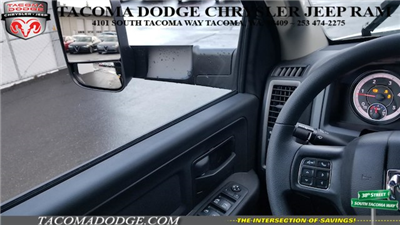 2018 Ram 5500 Crew Cab DRW 4x4, Knapheide Drop Side Dump Bodies Dump Body #R180101 - photo 10