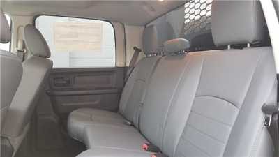 2018 Ram 5500 Crew Cab DRW 4x4,  Knapheide Drop Side Dump Bodies Dump Body #R180101 - photo 9