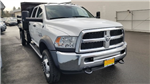 2018 Ram 5500 Crew Cab DRW 4x4, Knapheide Drop Side Dump Bodies Dump Body #R180101 - photo 6