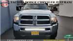 2018 Ram 5500 Crew Cab DRW 4x4, Knapheide Drop Side Dump Bodies Dump Body #R180101 - photo 7