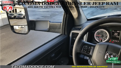 2018 Ram 3500 Crew Cab DRW 4x4, Knapheide Contractor Bodies Contractor Body #R180103 - photo 10