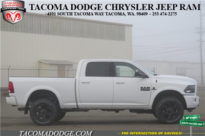 2018 Ram 2500 Crew Cab 4x4, Pickup #R180108 - photo 6