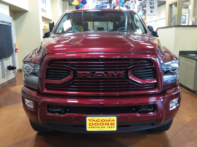 2018 Ram 2500 Crew Cab 4x4, Pickup #R180160 - photo 3