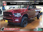 2018 Ram 2500 Crew Cab 4x4, Pickup #R180160 - photo 1