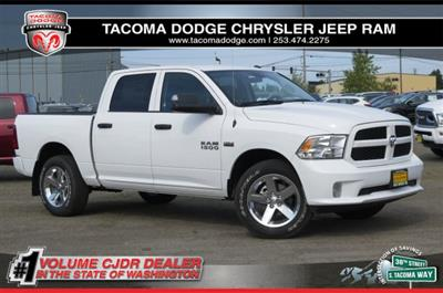 2018 Ram 1500 Crew Cab 4x4,  Pickup #R180163 - photo 1