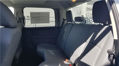 2018 Ram 5500 Crew Cab DRW 4x4,  Knapheide Contractor Bodies Contractor Body #R180175 - photo 8