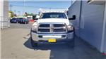 2018 Ram 5500 Crew Cab DRW 4x4,  Knapheide Contractor Bodies Contractor Body #R180175 - photo 3