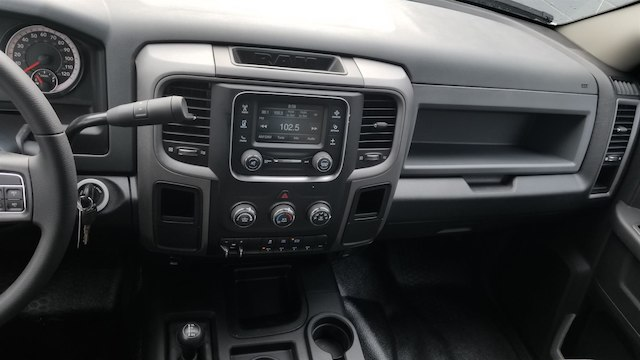2018 Ram 5500 Crew Cab DRW 4x4, Knapheide Contractor Body #R180178 - photo 15