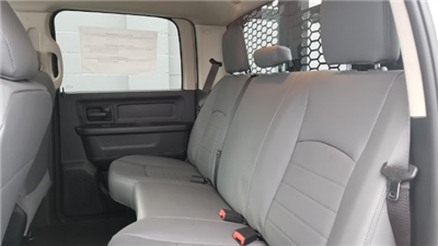 2018 Ram 5500 Crew Cab DRW 4x4, Knapheide Concrete Bodies Contractor Body #R180178 - photo 9