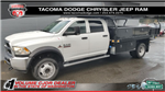 2018 Ram 5500 Crew Cab DRW 4x4, Knapheide Contractor Body #R180178 - photo 1
