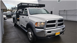 2018 Ram 5500 Crew Cab DRW 4x4, Knapheide Concrete Bodies Contractor Body #R180178 - photo 6
