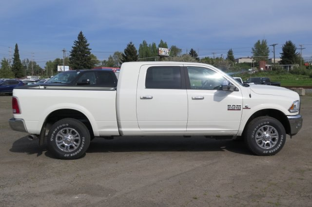 2018 Ram 2500 Mega Cab 4x4,  Pickup #R180190 - photo 5