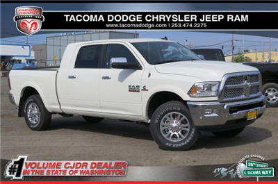 2018 Ram 2500 Mega Cab 4x4,  Pickup #R180190 - photo 1