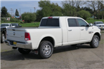 2018 Ram 2500 Mega Cab 4x4,  Pickup #R180190 - photo 2