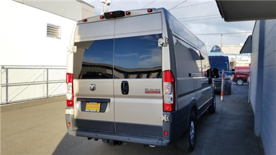 2018 ProMaster 3500 High Roof, Cargo Van #R180193 - photo 6