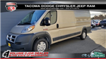 2018 ProMaster 3500 High Roof, Cargo Van #R180193 - photo 1