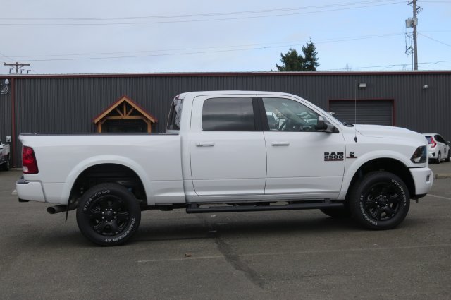 2018 Ram 2500 Crew Cab 4x4,  Pickup #R180210 - photo 4
