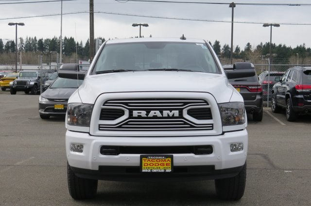 2018 Ram 2500 Crew Cab 4x4,  Pickup #R180210 - photo 12