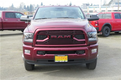 2018 Ram 3500 Mega Cab DRW 4x4, Pickup #R180219 - photo 3