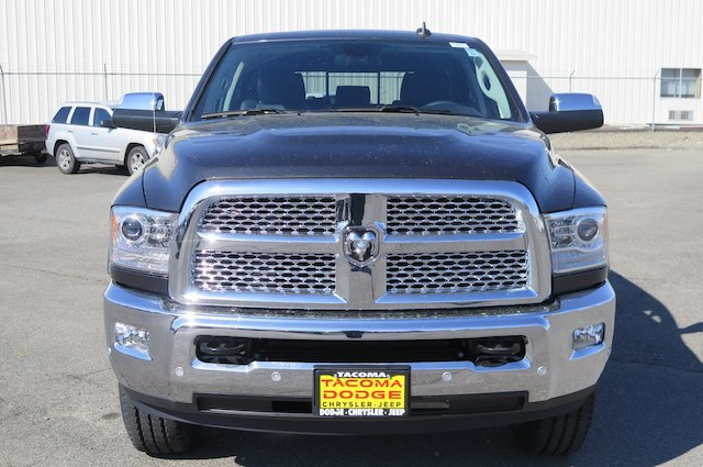 2018 Ram 3500 Mega Cab 4x4,  Pickup #R180222 - photo 3