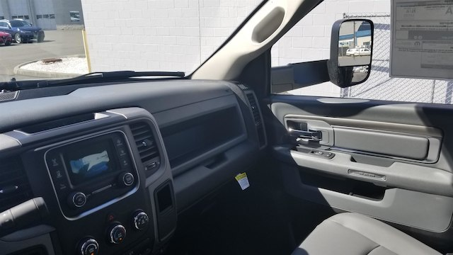 2018 Ram 4500 Regular Cab DRW 4x2,  The Fab Shop Landscape Dump #R180231 - photo 19