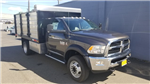 2018 Ram 4500 Regular Cab DRW 4x2,  The Fab Shop Landscape Dump #R180231 - photo 3