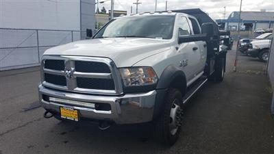 2018 Ram 5500HD Tradesman 84 CA 4WD #R180240 - photo 3