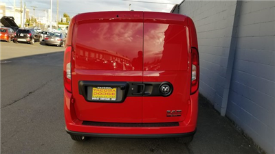 2018 ProMaster City FWD,  Empty Cargo Van #R180241 - photo 5