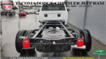 2018 Ram 5500 Regular Cab DRW 4x4, Cab Chassis #R180250 - photo 4