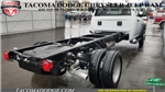 2018 Ram 5500 Regular Cab DRW 4x4, Cab Chassis #R180250 - photo 5