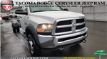 2018 Ram 5500 Regular Cab DRW 4x4, Cab Chassis #R180250 - photo 6