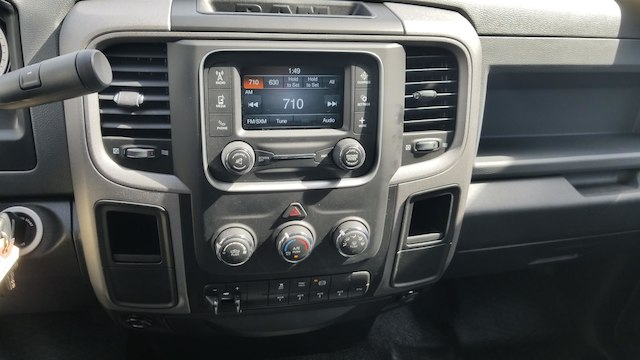 2018 Ram 4500 Regular Cab DRW, Knapheide Landscape Dump #R180252 - photo 16