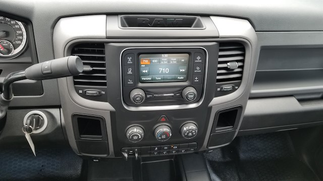 2018 Ram 5500 Regular Cab DRW 4x4,  Cab Chassis #R180261 - photo 12