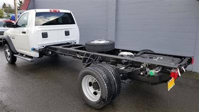 2018 Ram 5500 Regular Cab DRW 4x4,  Cab Chassis #R180261 - photo 3